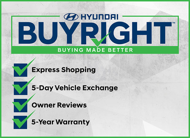 London Airport Hyundai Buy Right